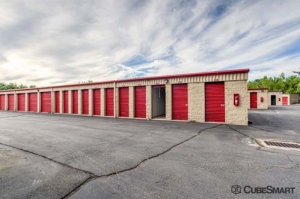 CubeSmart Self Storage - Newington - 175 Costello Road - Photo 4