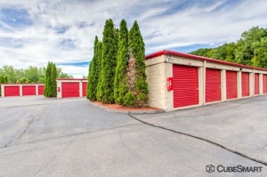 CubeSmart Self Storage - Newington - 175 Costello Road - Photo 5