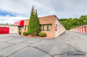 CubeSmart Self Storage - Newington - 175 Costello Road Facility at  175 Costello Road, Newington, CT