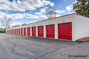 CubeSmart Self Storage - Newington - 26 Maselli Road - Photo 4
