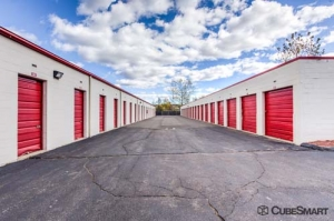 CubeSmart Self Storage - Newington - 26 Maselli Road - Photo 5