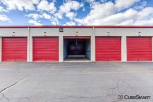 CubeSmart Self Storage - Newington - 26 Maselli Road - Photo 6