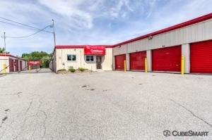 Image of CubeSmart Self Storage - Old Saybrook - 167-3 Elm Street Facility at 167-3 Elm Street  Old Saybrook, CT