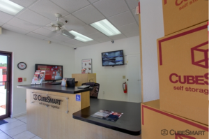CubeSmart Self Storage - Ocoee - 100 Mercantile Court - Photo 2