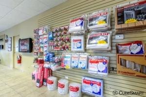 CubeSmart Self Storage - Warrenville - Photo 3