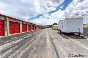 CubeSmart Self Storage - Warrenville - Photo 7