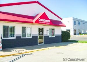 CubeSmart Self Storage - Plainfield - 12408 Industrial Dr East Facility at  12408 S Industrial Dr E, Plainfield, IL