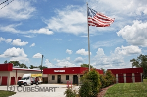 CubeSmart Self Storage - Oviedo - 3651 Alafaya Tr. - Photo 1