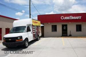 CubeSmart Self Storage - Oviedo - 3651 Alafaya Tr. - Photo 2