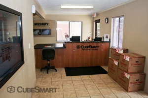 CubeSmart Self Storage - Oviedo - 3651 Alafaya Tr. - Photo 11