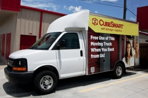 CubeSmart Self Storage - Oviedo - 3651 Alafaya Tr. - Photo 3