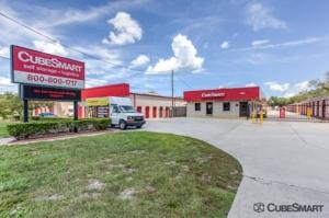 CubeSmart Self Storage - Oviedo - 3651 Alafaya Tr. Facility at  3651 Alafaya Tr., Oviedo, FL