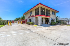 CubeSmart Self Storage - Orlando - 4554 E Hoffner Ave - Photo 2