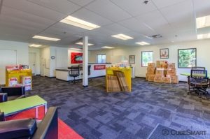 CubeSmart Self Storage - Snellville - Photo 2