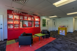 CubeSmart Self Storage - Snellville - Photo 3