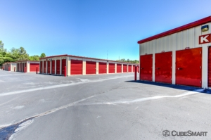 CubeSmart Self Storage - Snellville - Photo 6