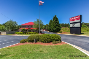 CubeSmart Self Storage - Snellville