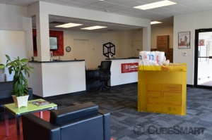 CubeSmart Self Storage - Suwanee - 3495 Lawrenceville Suwanee Rd - Photo 5