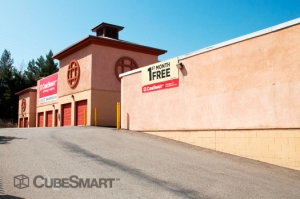 CubeSmart Self Storage - San Bernardino - 1985 Ostrems Way - Photo 2
