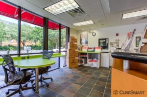 Image of CubeSmart Self Storage - Jacksonville - 8585 Touchton Road Facility on 8585 Touchton Road  in Jacksonville, FL - View 2