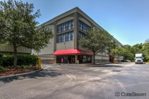 CubeSmart Self Storage - Jacksonville - 11570 Beach Blvd Facility at  11570 Beach Blvd, Jacksonville, FL
