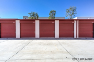 CubeSmart Self Storage - Escondido - Photo 2