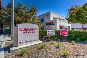 CubeSmart Self Storage - Escondido - Photo 1