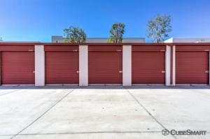 Image of CubeSmart Self Storage - Escondido Facility on 1531 Montiel Road  in Escondido, CA - View 2