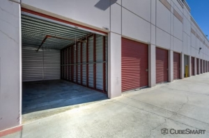 Image of CubeSmart Self Storage - Escondido Facility on 1531 Montiel Road  in Escondido, CA - View 3