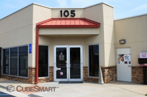 CubeSmart Self Storage - Suwanee - 105 Old Peachtree Road - Photo 2