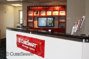 CubeSmart Self Storage - Suwanee - 105 Old Peachtree Road - Photo 3