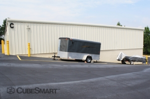 CubeSmart Self Storage - Suwanee - 105 Old Peachtree Road - Photo 7
