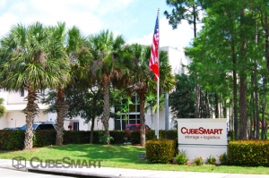 CubeSmart Self Storage - Royal Palm Beach - 1201 N. State Road 7