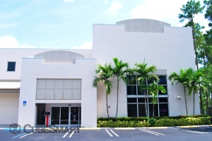CubeSmart Self Storage - Royal Palm Beach - 1201 N. State Road 7 - Photo 2