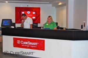 CubeSmart Self Storage - Royal Palm Beach - 1201 N. State Road 7 - Photo 4