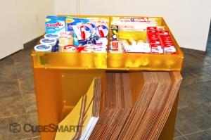 CubeSmart Self Storage - Royal Palm Beach - 1201 N. State Road 7 - Photo 9
