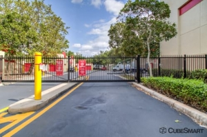 Image of CubeSmart Self Storage - Southwest Ranches Facility on 6550 Sw 160Th Avenue  in Southwest Ranches, FL - View 4