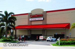 CubeSmart Self Storage - Kendall