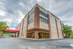 CubeSmart Self Storage - Jacksonville - 3024 Plummer Cove Road - Photo 1