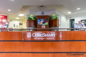CubeSmart Self Storage - Jacksonville - 3024 Plummer Cove Road - Photo 2