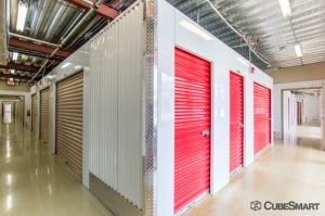 CubeSmart Self Storage - Jacksonville - 645 Park St - Photo 6