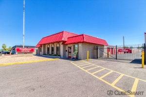 CubeSmart Self Storage - Tempe - 409 South Mcclintock Drive Facility at  409 South Mcclintock Drive, Tempe, AZ