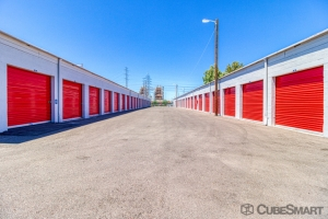 Image of CubeSmart Self Storage - Tempe - 409 South Mcclintock Drive Facility on 409 South Mcclintock Drive  in Tempe, AZ - View 2