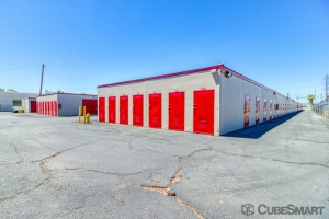 Image of CubeSmart Self Storage - Tempe - 409 South Mcclintock Drive Facility on 409 South Mcclintock Drive  in Tempe, AZ - View 4