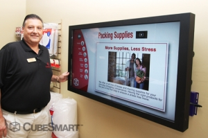 CubeSmart Self Storage - Hoboken - Photo 7