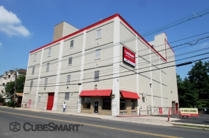 CubeSmart Self Storage - Elizabeth