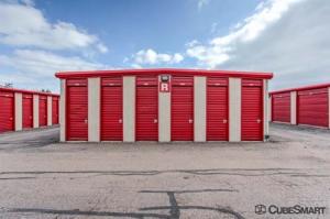 CubeSmart Self Storage - Colorado Springs - 380 E Garden Of The Gods Rd - Photo 4