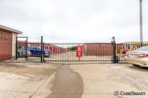 Image of CubeSmart Self Storage - Roanoke - 1201 N Hwy 377 Facility on 1201 North Highway 377  in Roanoke, TX - View 3