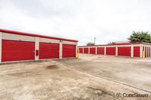 Image of CubeSmart Self Storage - Roanoke - 1201 N Hwy 377 Facility on 1201 North Highway 377  in Roanoke, TX - View 4