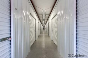 Image of CubeSmart Self Storage - Mckinney - 812 N Mcdonald St Facility on 812 N McDonald St  in McKinney, TX - View 3